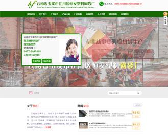 集团网站建设